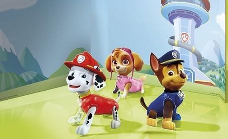 Детски комплект от серия Paw Patrol по избор
