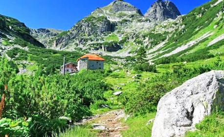 Покори Рила! Еднодневна екскурзия до връх Мальовица на 20 Юни