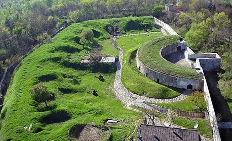 Еднодневна екскурзия до резерват Сребърна, крепостта Меджиди Табия и Силистра на 14 Юни