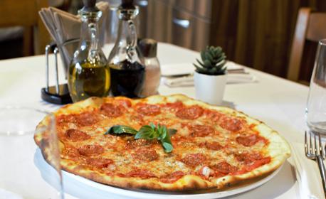 3 ястия по избор - пица или паста, с безплатна доставка
