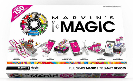 Игра с фокуси Marvin's Magic, по избор