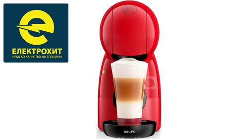 Кафемашина Krups Nescafe Dolce Gusto