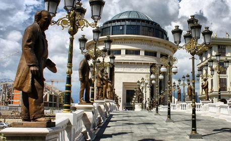 Опознай Македония! 2 нощувки, с възможност за посещение на манастира Свети Наум