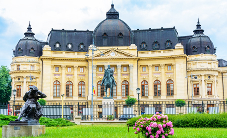 По стъпките на Дракула! Екскурзия до Букурещ с 2 нощувки със закуски, плюс транспорт и възможност за Бран и Брашов