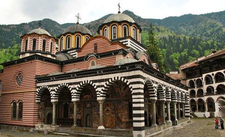 Екскурзия до Рилски и Роженски манастир, Рупите, Мелник, Сандански! 2 нощувки със закуски, плюс транспорт