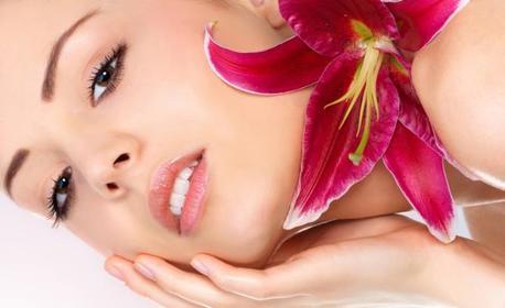 Свежо лице! Мануално или дълбоко почистване, плюс алгинатна маска и криотерапия, или HIFU - SMAS лифтинг