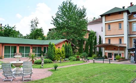 Почивка във Вършец! 2 или 3 нощувки със закуски, обеди и вечери, плюс релакс зона