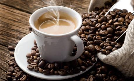 Кафе, плюс фреш, шейк или лимонада с вкус по избор