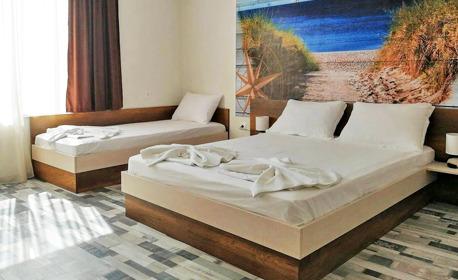 Летни приключения в Поморие с 1 нощувка