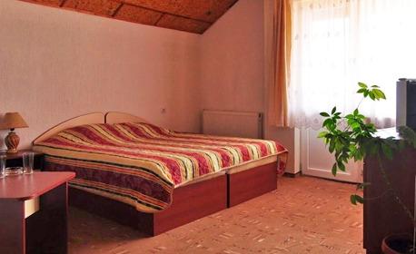 Уютна почивка в Стария град на Банско! 2 или 3 нощувки, плюс паркинг