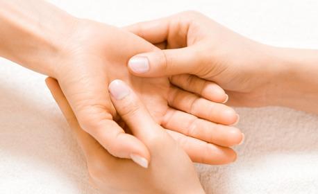 Антиоксидантна терапия за лице с млечна киселина, плюс терапия за ръце Gardenia Woods