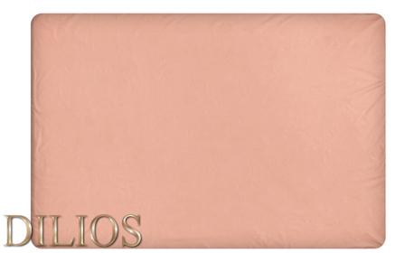 За вашата спалня! Долен чаршаф от Ранфорс - в цвят по избор