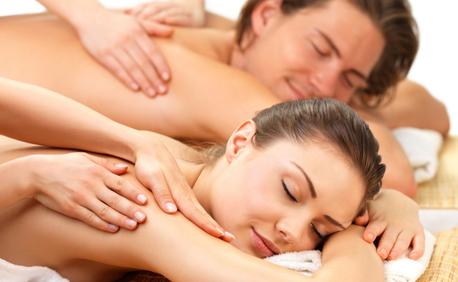 Ледена терапия за лице и тяло - за един или двама