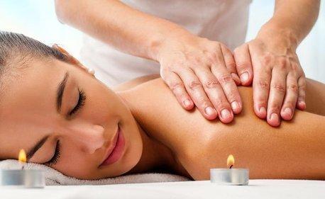 Болкоуспокояващ, лечебен или възстановителен масаж на цяло тяло или антицелулитен масаж на проблемни зони