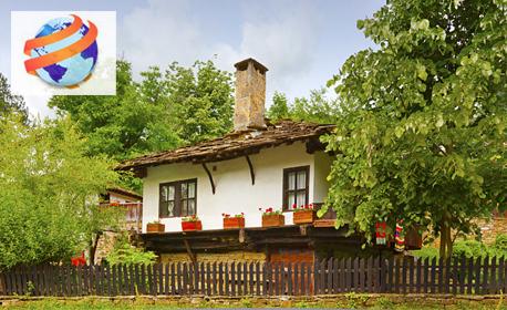 Еднодневна екскурзия до Боженци, Етъра и Соколски манастир на 8 Август