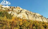 Еднодневен преход до Мадарските скали и долината на тракийския жрец Залмоксис, с водач и транспорт