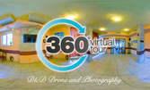 629ec78c1a4 Заснемане на търговски обект с 20 кадъра или с 360-градусова камера