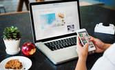 SEO оптимизация на уеб сайт за 1 месец