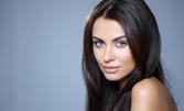 Дълбоко подмладяваща и хидратираща терапия за лице в 3 стъпки