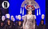 """Оперно-кукленият спектакъл """"Турандот"""" от Джакомо Пучини - на 6 Март"""