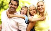 Здраве от природата! Хомеопатичен преглед от квалифициран лекар