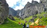 Виж красотата на Балкана! Тридневен поход в Стара планина, с 2 нощувки