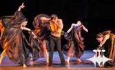 """Танцовият спектакъл """"Опера Diva"""" на Балет Арабеск, със специалното участие на Веса Тонова - на 4.10"""