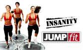 4 посещения на занимания по избор - Insanity, Jump-for-fit, Кундалини или Класическа йога