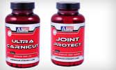 Здрави стави с ASL Joint Protect или стройно тяло с Ultra Carnicut