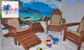 1 процедура солна терапия за деца
