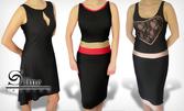 За стилни дами! Елегантна рокля S Line Fashion по избор