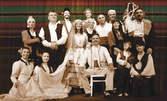 """Спектакълът """"Гераците"""" от Елин Пелин - на 4 Февруари"""
