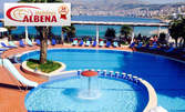 Почивка в Саранда, Албания! 7 нощувки със закуски и вечери в Dodona Hotel****, плюс транспорт
