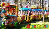 Рожден ден за до 10 деца! Парти с DJ, ползване на атракциони, аниматор и украса