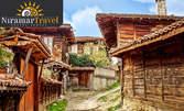 Еднодневна екскурзия до Котел, Жеравна и Исторически комплекс Неолитно селище на 22 Април