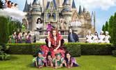"""Мюзикълът за деца """"Принцеса Мирабела"""" по Братя Грим - на 11 или 26 Март"""
