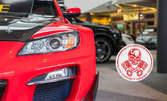 Специално за Mercedes! Диагностика Star на автомобил и изчистване на грешки - без или със преглед на ходова част