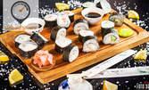 Суши сет с 18 хапки - за вкъщи