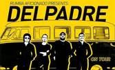 Вход за латино вечер с Банда Del Padre на 19.11 в Piano Live Club Play