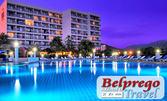 Почивка в Кушадасъ! 7 нощувки на база All Inclusive в Хотел Tusan Beach Resort*****