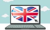 6-месечен онлайн курс по Английски език с индивидуален план