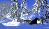 Цяла зима в Добринище! 2 нощувки със закуски и вечери за двама