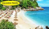 Летен релакс на остров Тасос! 5 нощувки със закуски и вечери, плюс транспорт и посещение на Кавала