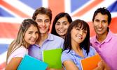 Опреснителен курс по английска граматика - нива А1 и А2