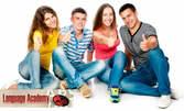 Интензивен курс по английски език - ниво A1 или A2