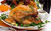 Коледна вечеря за цялото семейство в Комплекс Гладиатори