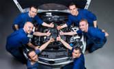 Минахте ли годишен технически преглед на колата? Направете го за 25лв
