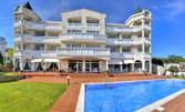 Почивка във Варна! Нощувка със закуска - на 500м от морето