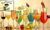 2 коктейла по избор - Мохито, Блъди Мери или Джин Физ