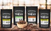 Прясно изпечено кафе - на зърна или смляно, различни сортове